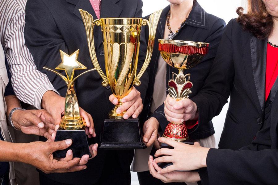 BRANDSCAPES WORLDWIDE & COCA-COLA COMPANY WIN THE BEST PAPER AWARD AT 23RD MRSI ANNUAL SEMINAR