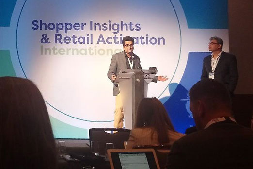 BRANDSCAPES @ SHOPPER INSIGHTS & RETAIL ACTIVATION INTERNATIONAL, AMSTERDAM (OCTOBER 29 – 30), 2018