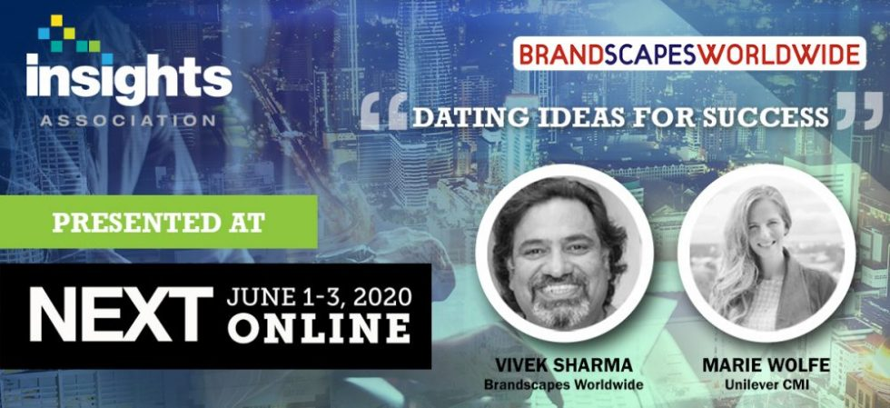 BRANDSCAPES WORLDWIDE AT THE NEXT 2020 CONFERENCE