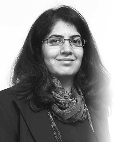 BSW Asha Ganesan Sen