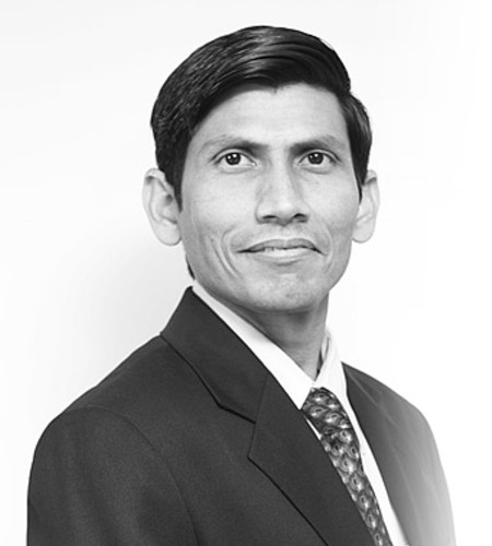 BSW Satyendra Singh